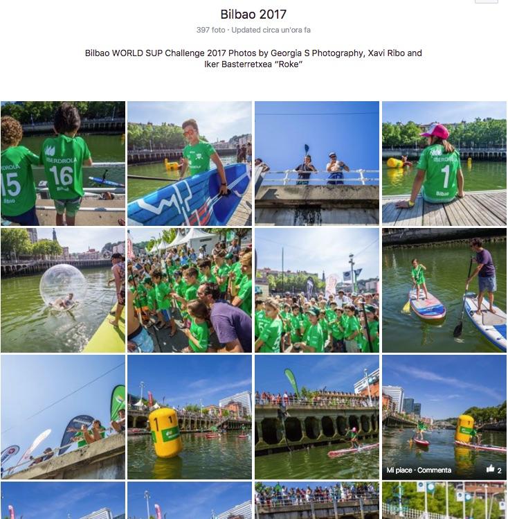 Bilbao EuroSup 2017