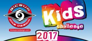 Bic Kids Challenge