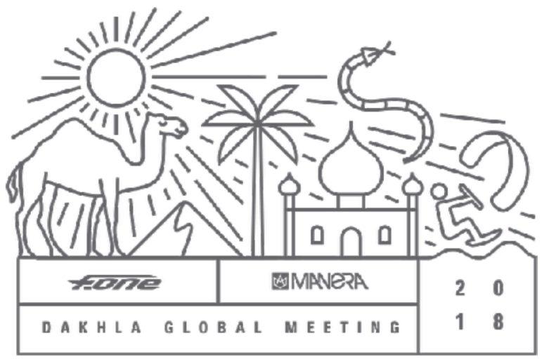 F-One Manera Global Meeting