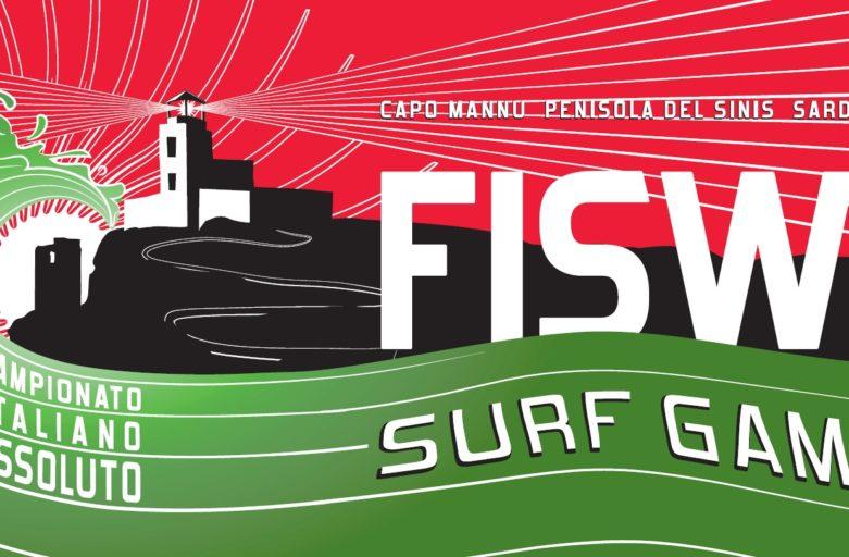 FISW SURF GAMES