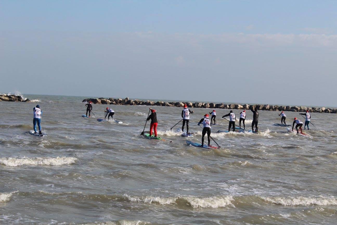Quelli della Beach Race