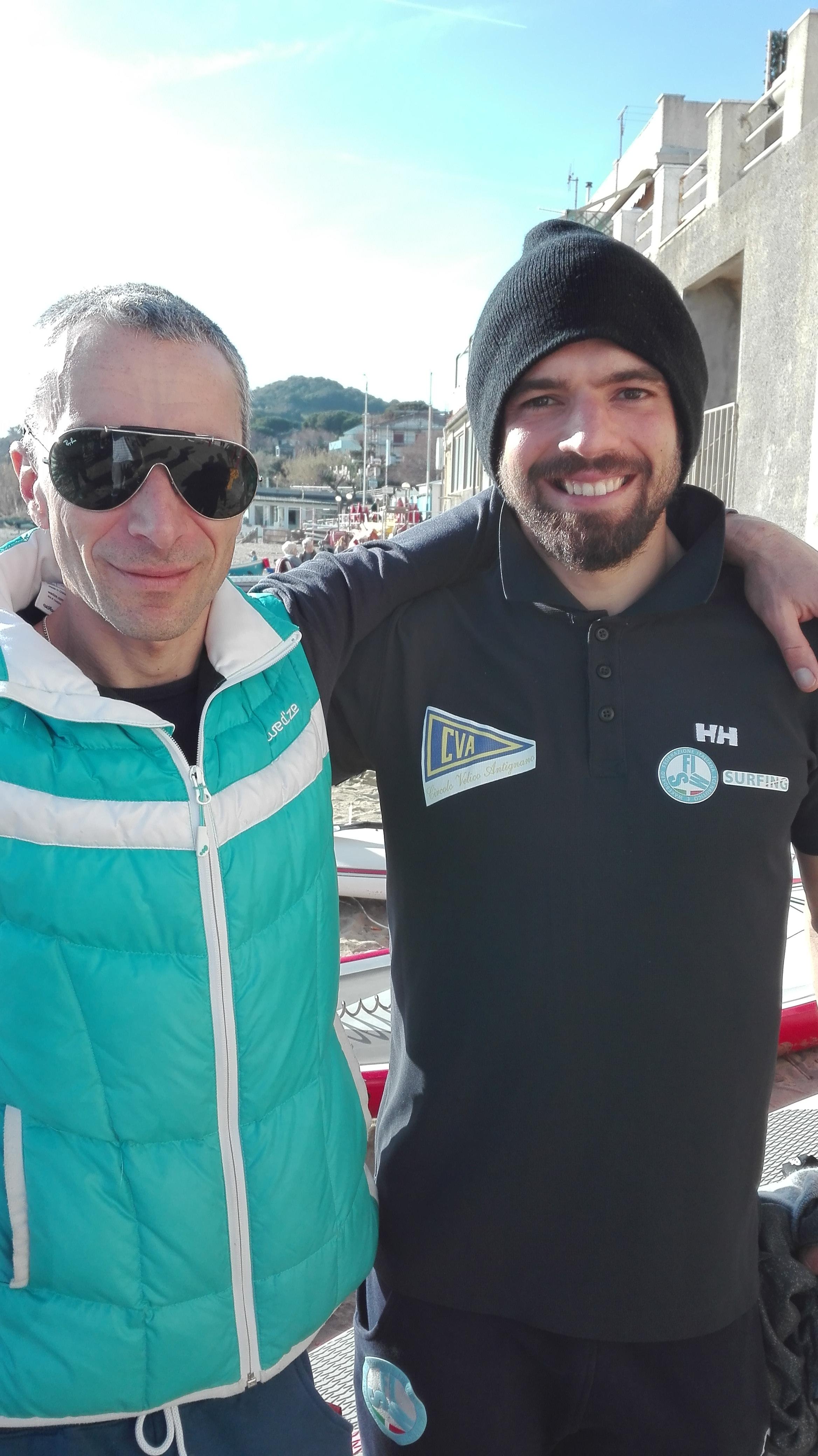 Giacomo e Martino