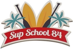 SUP SCHOOL 84