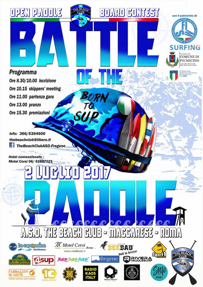 battle-paddle