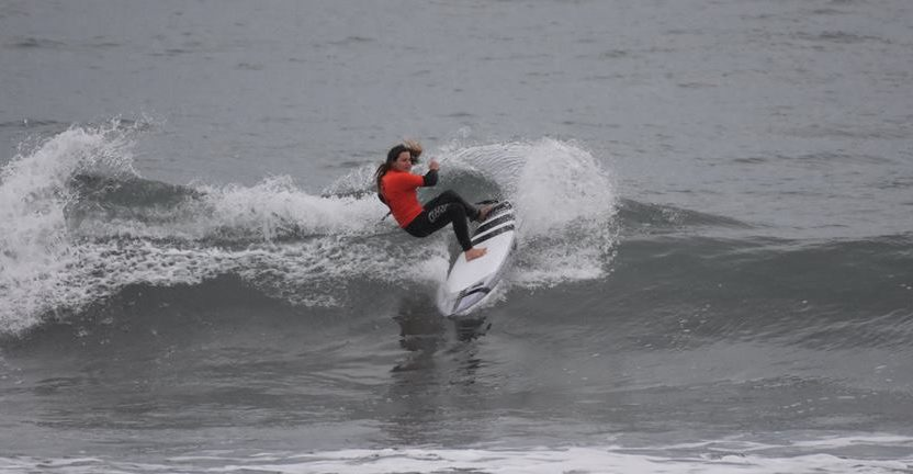 Alessia Fulceri - SUP Surf