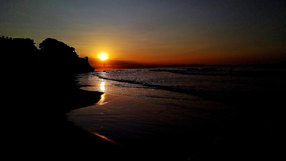 L'alba di Anzio