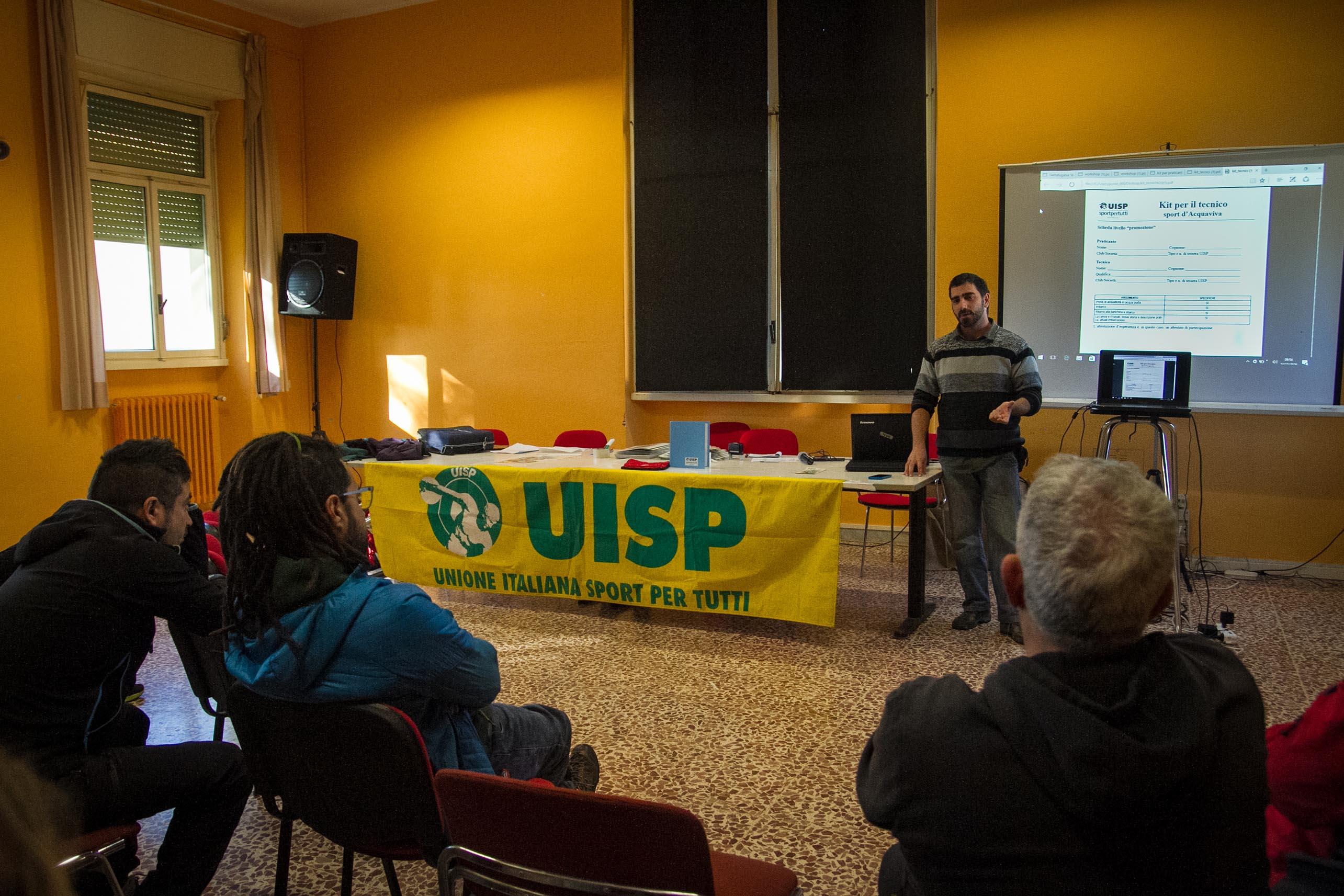 Teoria in aula - Centro nazionale per lo sviluppo sostenibile di Legambiente, Il Girasole