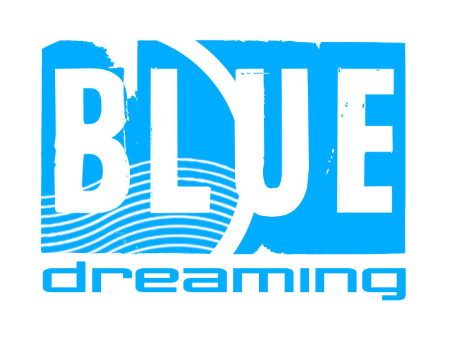 Blue Dreaming